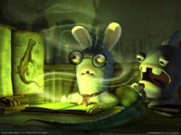 Rayman raving rabbids 2 picture GW11434