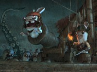 Rayman raving rabbids 2 picture GW11435