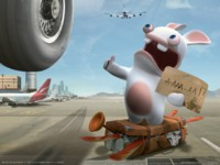 Rayman raving rabbids 2 picture GW11436