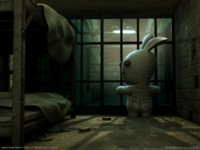 Rayman raving rabbids tv party picture GW11437