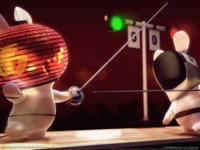 Rayman raving rabbids tv party picture GW11440