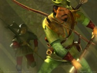 Robin hood the legend of sherwood picture GW11500