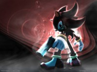 Shadow the hedgehog picture GW11529