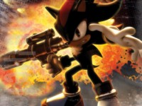 Shadow the hedgehog picture GW11530