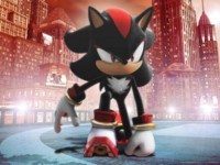 Shadow the hedgehog picture GW11531
