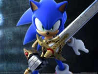 Sonic and the black knight picture GW11564