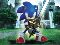 Sonic and the black knight picture GW11565