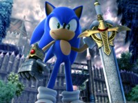 Sonic and the black knight picture GW11566