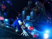 Sonic unleashed picture GW11570
