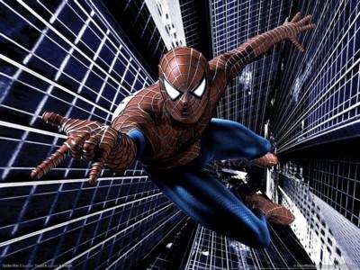 Spider-man 3 poster GW11579