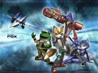 Star fox assault picture GW11586