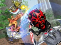 Star wars super bombad racing picture GW11612
