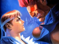 Street fighter series picture GW11624