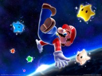 Super mario galaxy picture GW11641