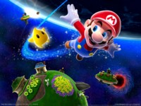Super mario galaxy picture GW11642