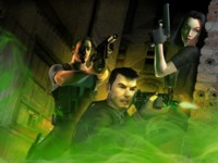 Syphon filter the omega strain picture GW11650