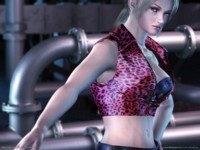 Tekken tag tournament picture GW11668