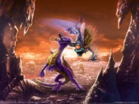 The legend of spyro dawn of the dragon picture GW11712