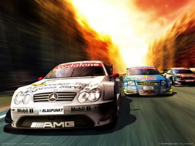 Toca race driver 2 poster GW11763