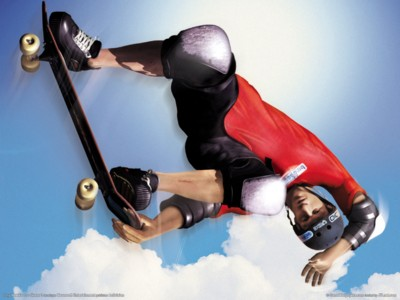 Tony hawks pro skater 3 poster GW11782