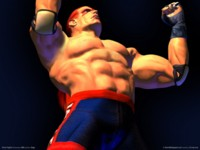 Virtua fighter 4 picture GW11838