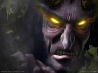 Warcraft 3 reign of chaos picture GW11844