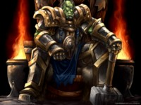 Warcraft 3 reign of chaos picture GW11845