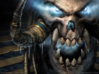 Warcraft 3 reign of chaos picture GW11853