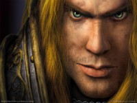 Warcraft 3 reign of chaos picture GW11854
