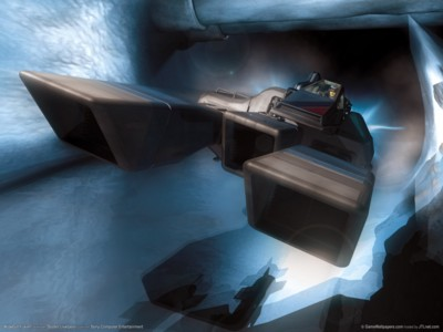 Wipeout fusion poster GW11891