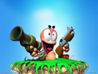 Worms 3d picture GW11894
