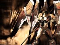 Zone of the enders the 2nd runner picture GW11915