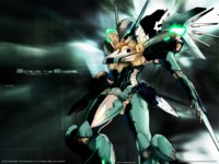Zone of the enders the 2nd runner picture GW11916