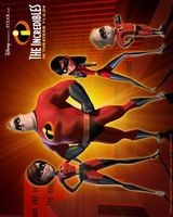 The Incredibles movie poster (2004) picture MOV_00010c92