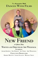 New Friend movie poster (2012) picture MOV_0002a1b5