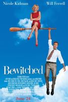 Bewitched movie poster (2005) picture MOV_000300d8