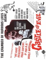 Castle of Evil movie poster (1966) picture MOV_0005f605