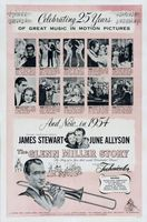 The Glenn Miller Story movie poster (1953) picture MOV_0006191f
