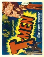 T-Men movie poster (1947) picture MOV_000626e2