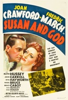 Susan and God movie poster (1940) picture MOV_00073c4c