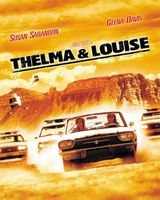 Thelma And Louise movie poster (1991) picture MOV_00086f8f