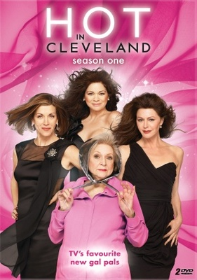 Hot in Cleveland movie poster (2010) poster MOV_000ab878
