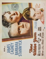 These Wilder Years movie poster (1956) picture MOV_a17a3484