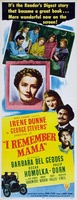 I Remember Mama movie poster (1948) picture MOV_000c1330