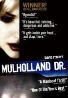 Mulholland Dr. movie poster (2001) picture MOV_000c4a5a