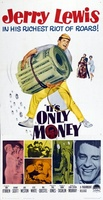 It'$ Only Money movie poster (1962) picture MOV_00101b58