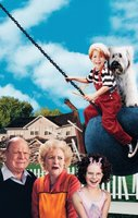 Dennis the Menace Strikes Again! movie poster (1998) picture MOV_00137445