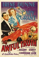 The Awful Truth movie poster (1937) picture MOV_50ffd554