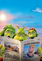 Planet 51 movie poster (2009) picture MOV_00185481