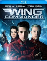 Wing Commander movie poster (1999) picture MOV_001a936f